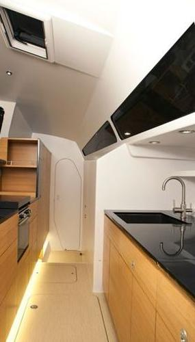 MC² 53 Galley