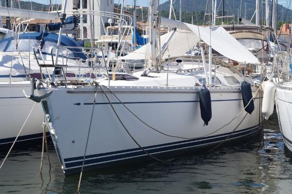 Comfortbåtar Marine AB Comfortina 42 Comfortina 42
