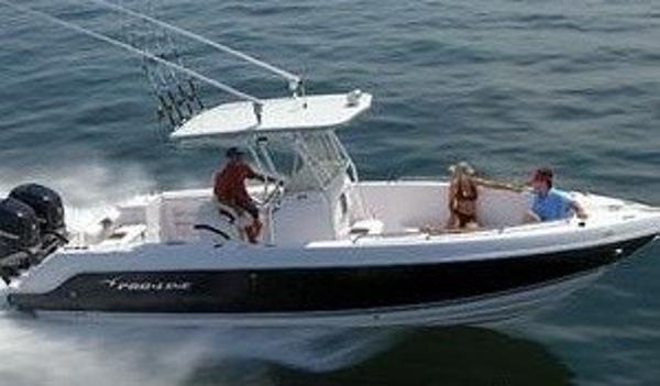 Pro-Line 29 Grand Sport Pro-line 29 Grand sport Seven Yachts
