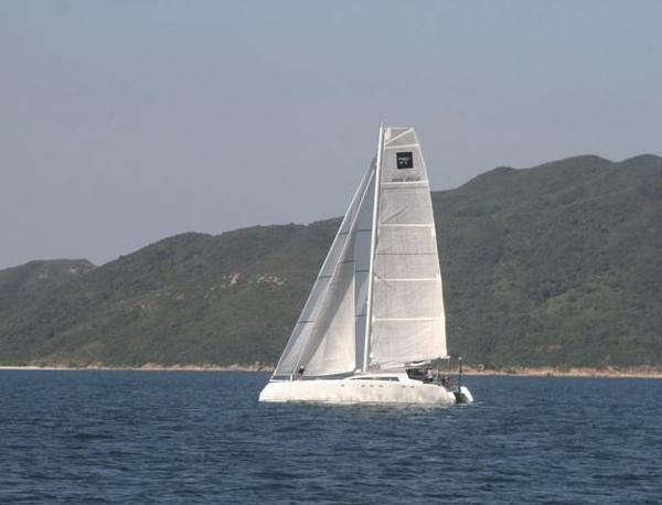 MC² 60 Sailing