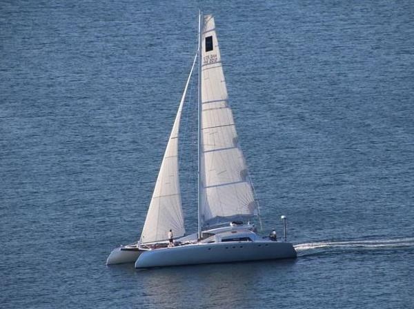 MC² 78 Sailing