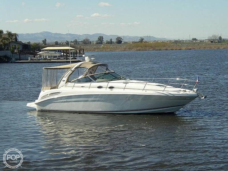 Sea Ray 360 Sundancer 2004 Sea Ray 360 Sundancer for sale in Discovery Bay, CA