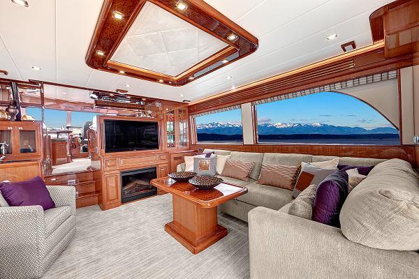 Salon Starboard Profile