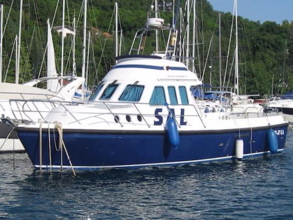 Aquastar Sport Ranger 38