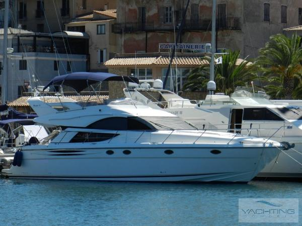 Fairline Phantom 50 Fairline Phantom 50