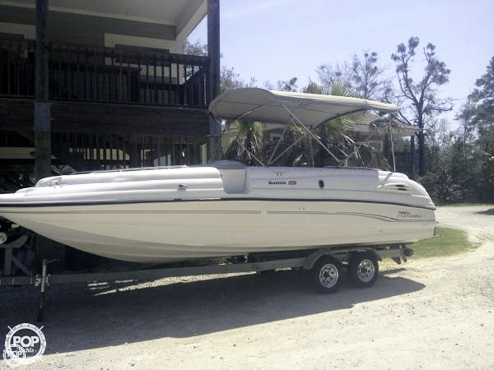 Chaparral Sunesta 232 1997 Chaparral Sunesta 232 for sale in Olive Branch, MS