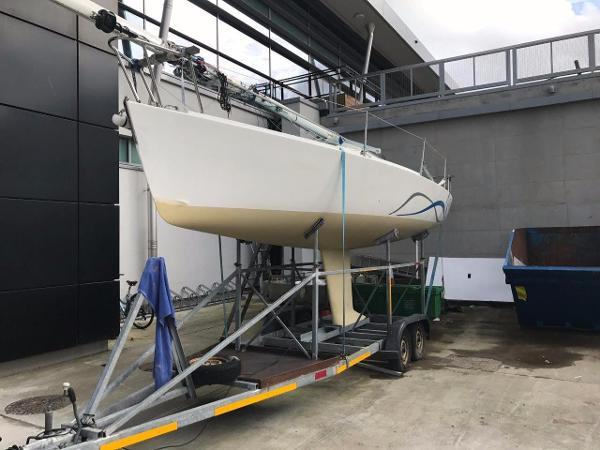 J Boats J/80 J80
