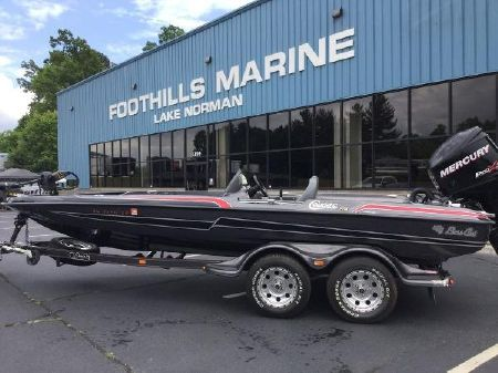 Bass Cat Cougar Ftd boats for sale in United States - boats com