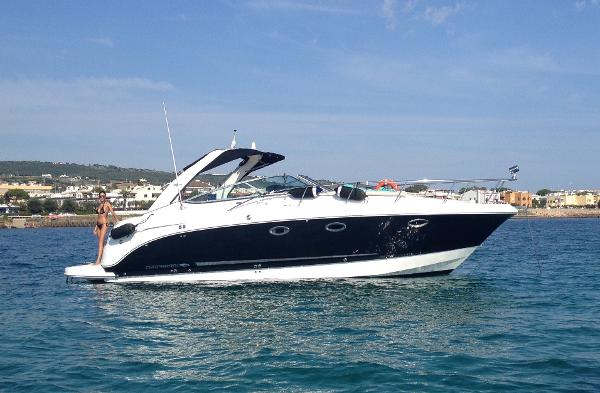 Chaparral 330 Signature Chaparral 330