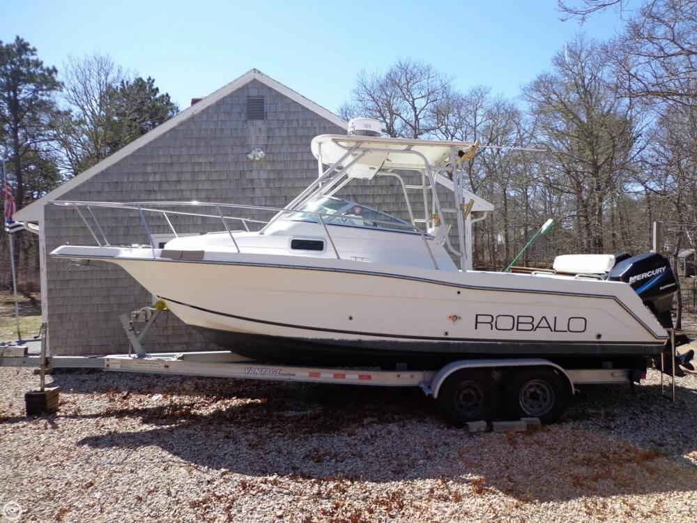 Robalo 2440 Robalo 2000 Robalo 2440 for sale in Harwich, MA