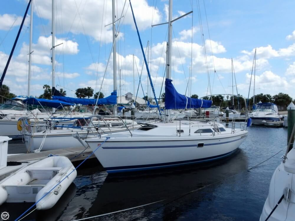 Catalina 28 MkII 1997 Catalina 28 MK II for sale in Daytona Beach, FL