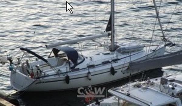 Bavaria 40 Cruiser Bavaria 40
