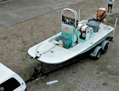 Gulf Coast 200 Custom 1997 Gulf Coast 200 for sale in Nacogdoches, TX