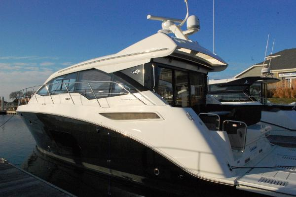 Sea Ray 460 Sundancer