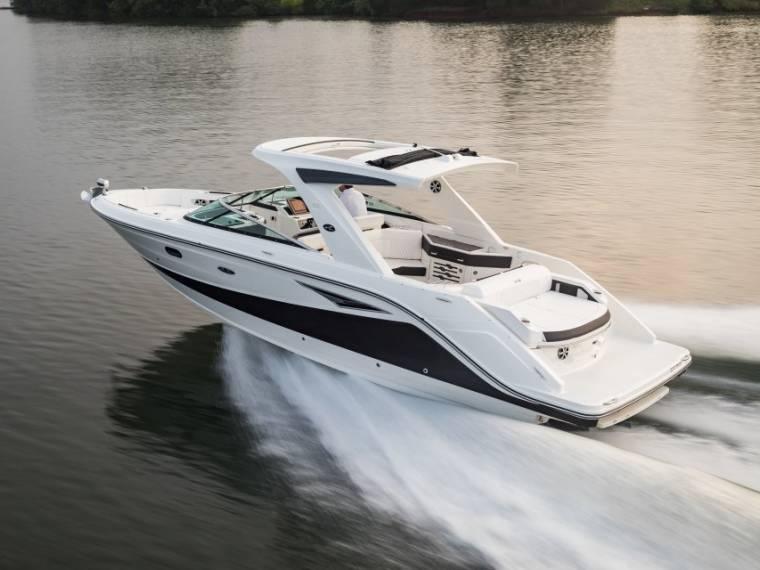 Sea Ray Sea Ray SLX 310 Outboard
