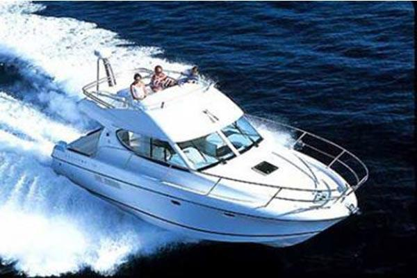 Jeanneau Prestige 32 Manufacturer Provided Image