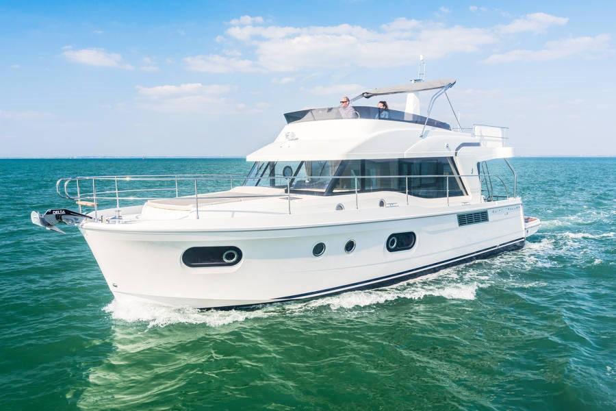 Beneteau Swift Trawler 47 Beneteau Swift Trawler 47
