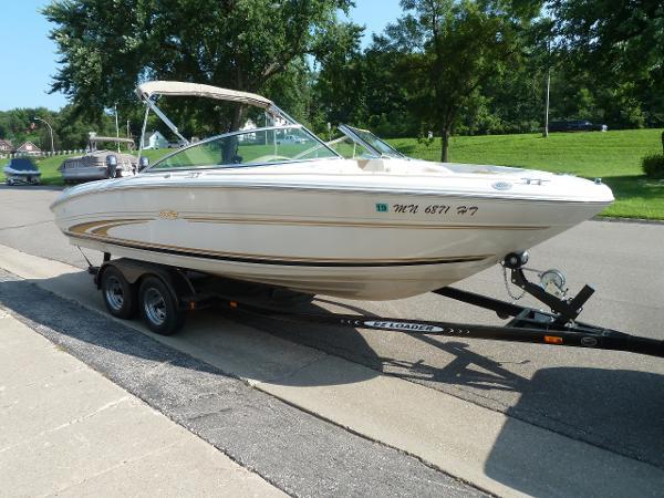 Sea Ray Signature boats for sale - boats com
