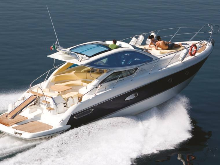 Cranchi Cranchi Mediterranee 43 Hard Top