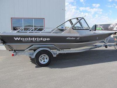 Wooldridge 17 Alaskan XL