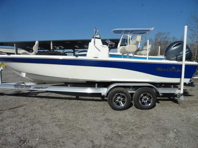 Nautic Star 2200 CC SPORT