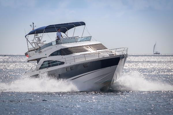 Fairline Squadron 60 Fairline Squadron 60 For Sale