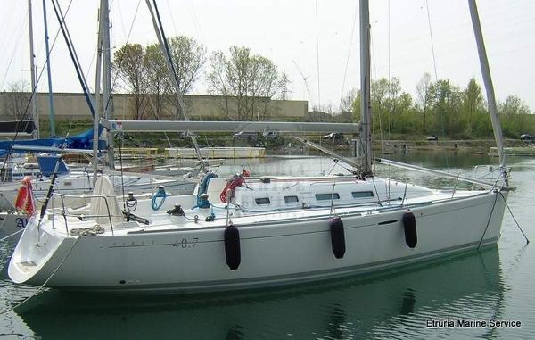 Beneteau First 40.7 R First 40.7 R