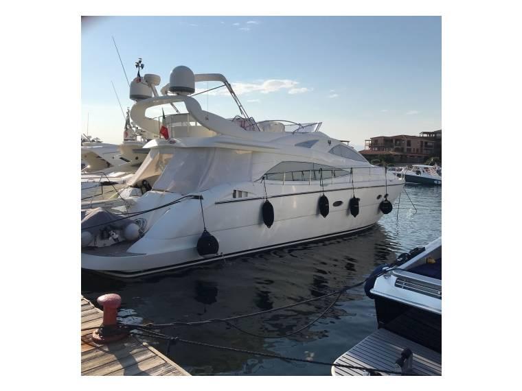 Aicon Yachts AICON 56 S    FLY