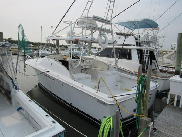Luhrs 290 Tournament