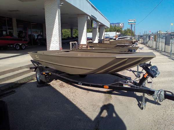 G3 1652 boats for sale - boats com