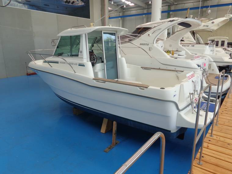 Jeanneau Jeanneau Merry Fisher 635