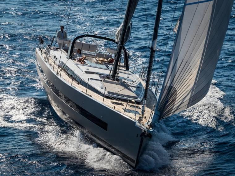 Beneteau Beneteau Oceanis Yacht 62