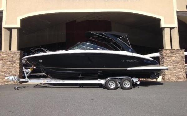 Regal 2800 Bowrider with 380HP