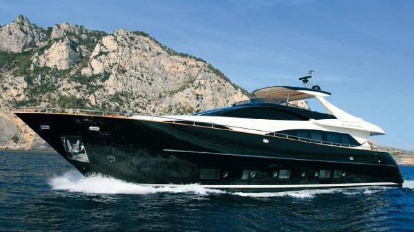 Riva 92' Duchessa