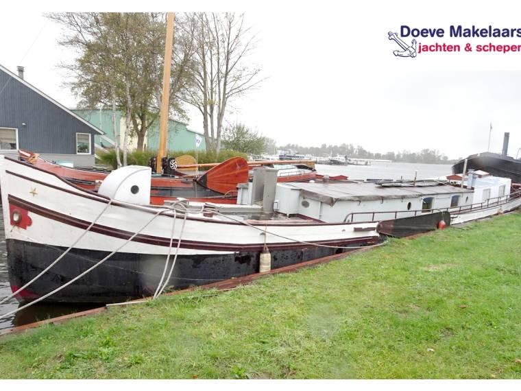 Dutch Barge 21.58
