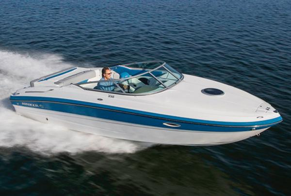 Rinker Captiva 236 CC Manufacturer Provided Image
