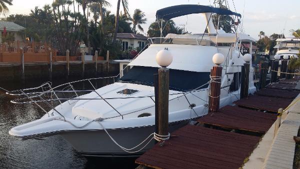 Silverton 372 Motor Yacht Aft Cabin LOW HOURS