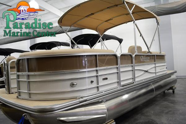 Paradise Powerboats 222RS