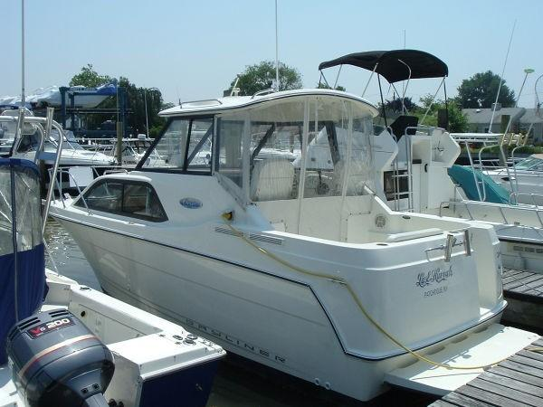 Bayliner 242 Classic 24 Bayliner 242 Classic 2004
