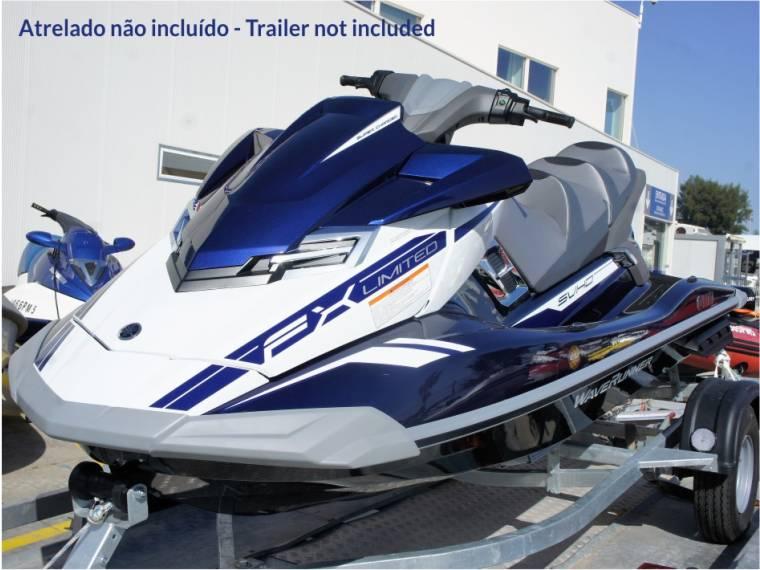 Yamaha Yamaha FX SVHO Cruiser Limited