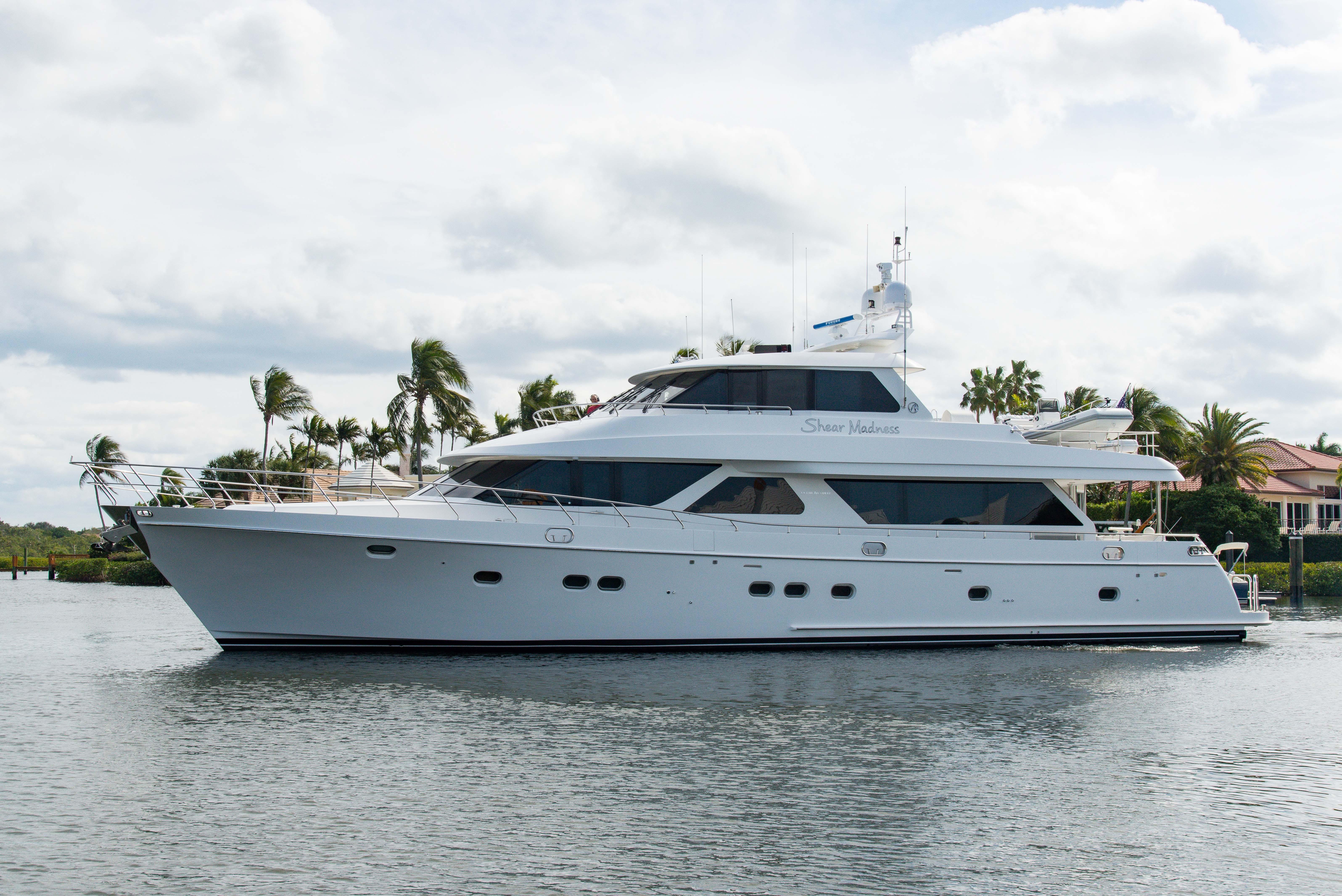 2008 Ocean Alexander Motor Yacht, Jupiter Florida - boats com