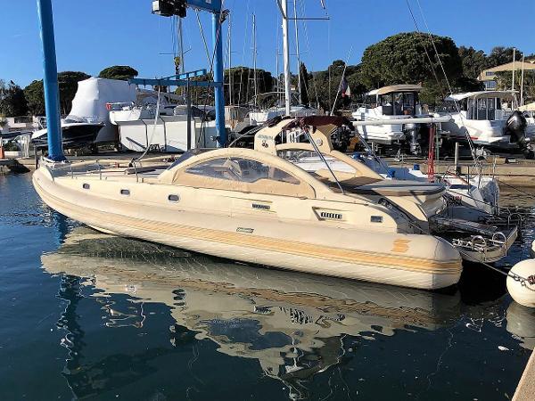 Solemar 44 Oceanic