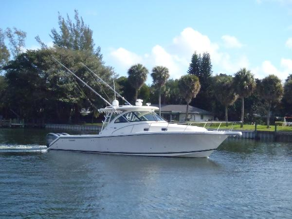 Pursuit Offshore 375 Cloud Nine II