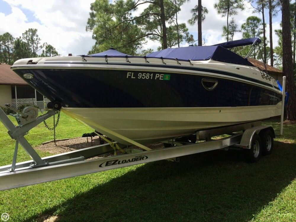 Larson LXi 258 2011 Larson 258 LXI for sale in West Palm Beach, FL