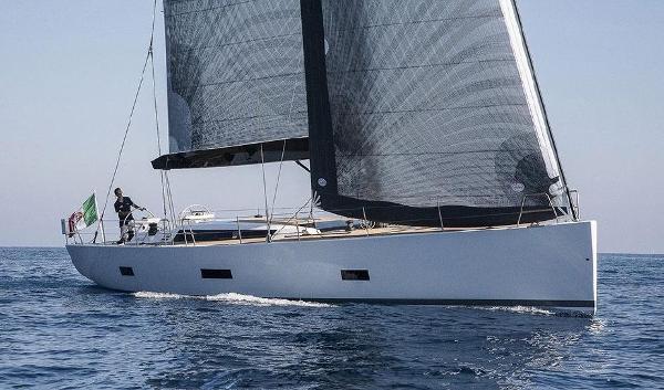 Ice Yachts 62 Evo