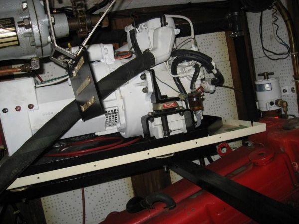 Entec generator