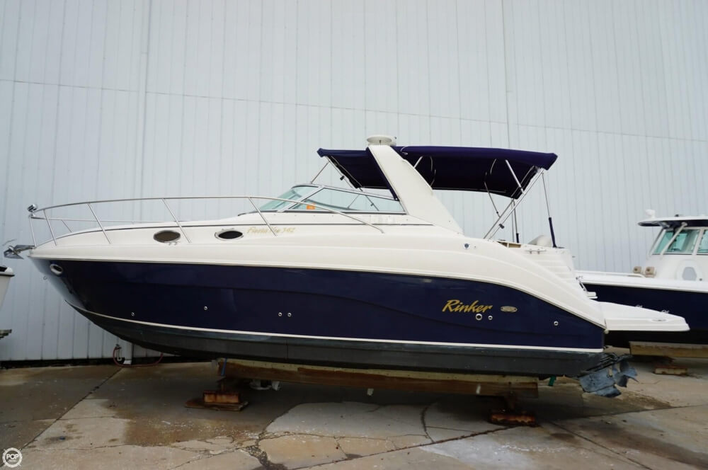 Rinker 342 Fiesta Vee 2005 Rinker 342 Fiesta Vee for sale in Saint Petersburg, FL