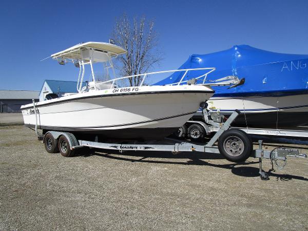 Angler 220 CC