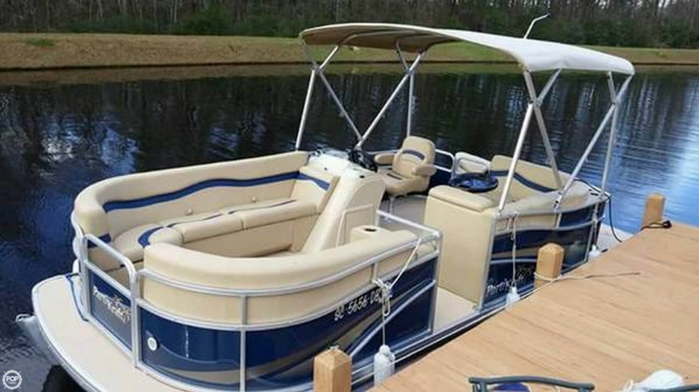 Parti Kraft 20 2014 Parti Kraft 20 for sale in Manning, SC
