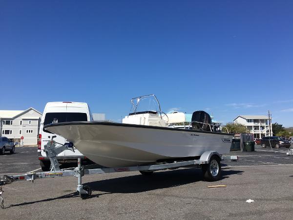 Boston Whaler 150 Montauk